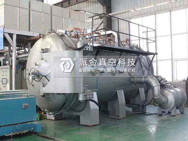碳化硅/氮化硅高温烧结炉